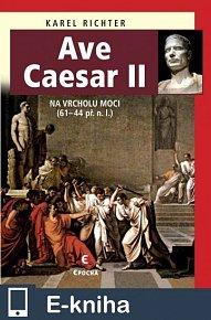 Ave Caesar 2 (E-KNIHA)