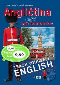 Angličtina nielen pre samoukov + CD