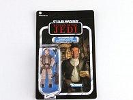 Star Wars speciální sběratelské figurky  retro