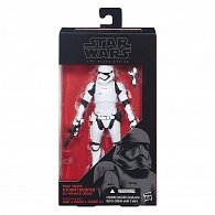 Star Wars epizoda 7 15 cm temná figurka