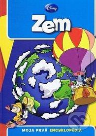 Zem moja prvná encyklopedia
