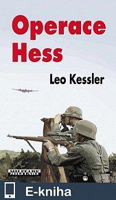 Operace Hess (E-KNIHA)