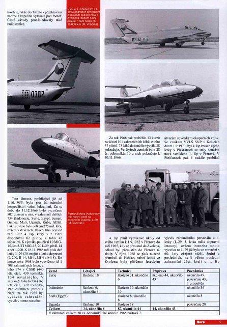 "Náhled Aero L-29 ""Delfín"" - 2.díl"