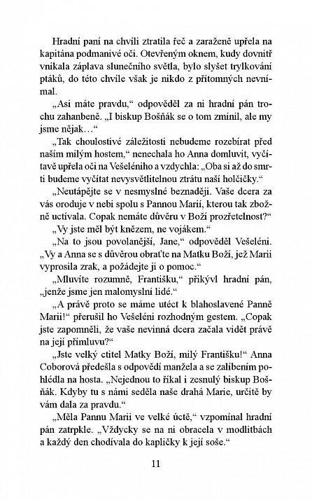 Náhled Vivat Čachtická paní!
