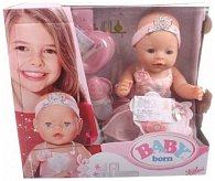 BABY born® Balerína 43 cm interaktivní