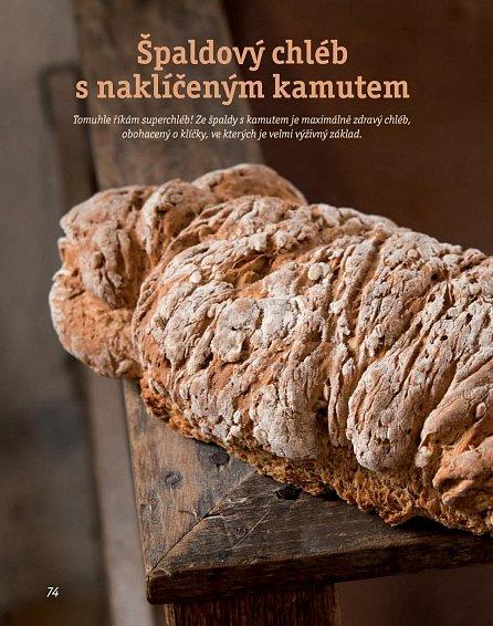 Náhled Vůně chleba