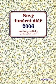 Nový lunární diář pro zdraví, pohodu a krásu 2006
