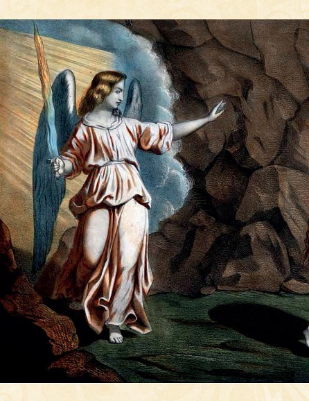 Náhled Andělé - Obraťte se na své anděly s prosbou o vedení, útěchu a inspiraci
