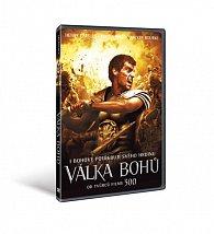 Válka bohů - DVD