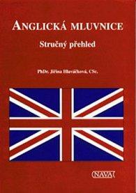Anglická mluvnice-stručný přeh