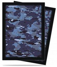 Art: Novelty Camouflage - Navy Camo, obaly na karty
