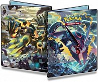 Pokémon: XY7 - Ancient Origins  A4 Album