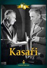 Kasaři - DVD digipack