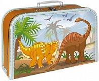 Kufřík - Dinosauři 35 cm