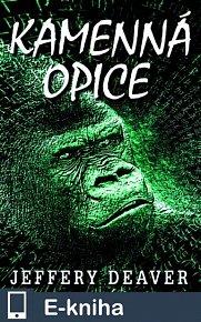 Kamenná opice (E-KNIHA)