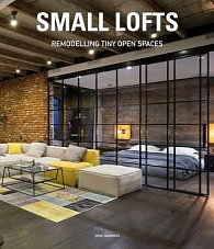 Small Lofts. Remodelling Tiny Open Spaces