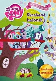 My little Pony Stratené balóniky