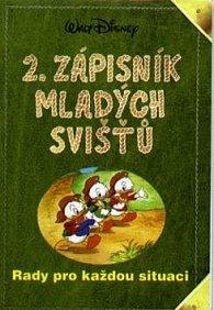 Zápisník mladých svišťů 2.díl