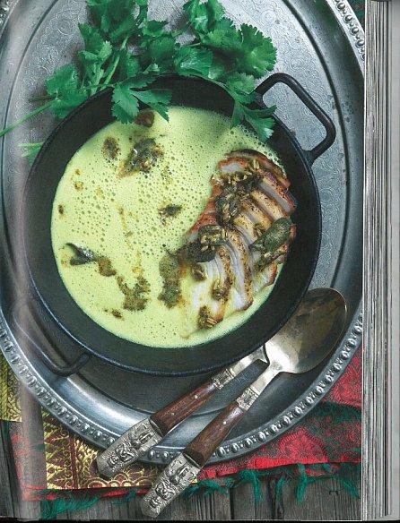 Náhled Dobrého kari není nikdy dost... - Neodolatelné recepty asijské kuchyně