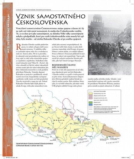 Náhled Dějiny českých zemí