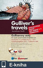 Gulliverovy cesty (E-KNIHA)