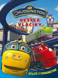 Chuggington Veselé vláčiky