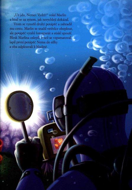 Náhled Hledá se Nemo