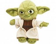 Star Wars Classic - Yoda 17cm plyšová figurka