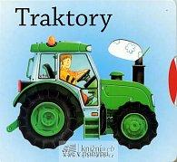 Traktory - Vše v pohybu