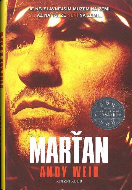 Náhled Marťan