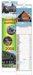 Kravata V. - Chalupářský 2006 - nástěnný kalendář