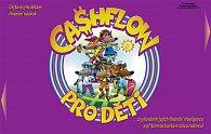 Cashflow pro děti + CD