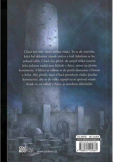 Náhled Věž úsvitu
