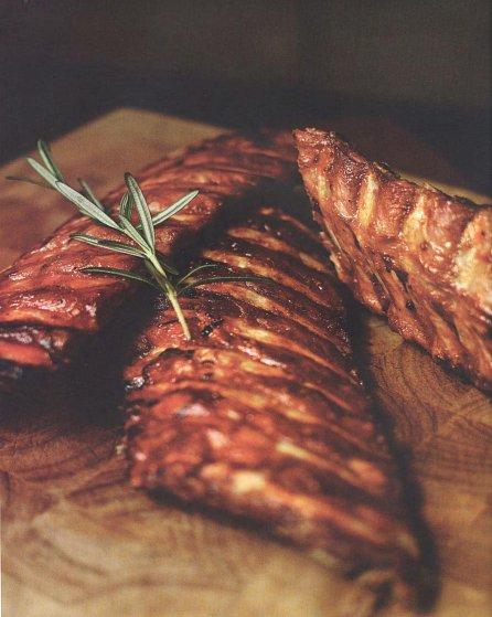 Náhled Grilování - Voňavé maso, ryby, zelenina