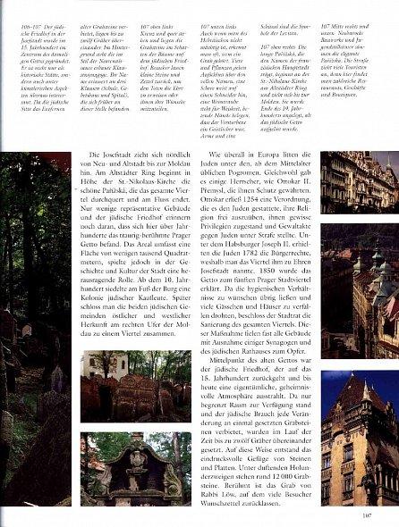 Náhled Prag / Praha - místa a historie