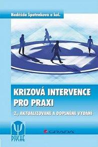 Krizová intervence pro praxi - 2. vydání
