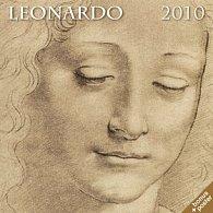 Leonardo da Vinci 2010 - nástěnný kalendář
