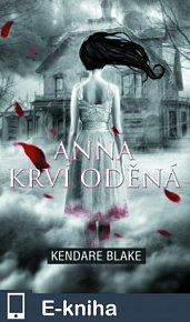 Anna krví oděná (E-KNIHA)