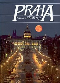 Praha Krob - velká - 3.vydání