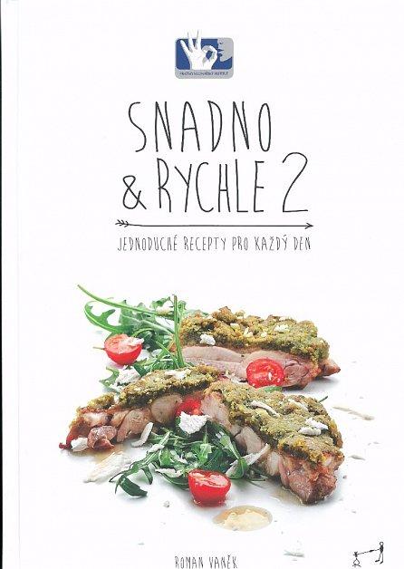 Náhled SNADNO & RYCHLE 2 - Jednoduché recepty pro každý den