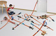 Hot Wheels Track builder set doplňků