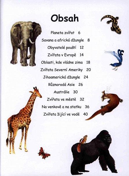 Náhled 101 věcí, které bychom měli vědět o zvířatech