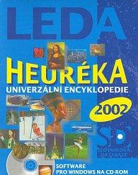 CD ROM Heuréka 2002