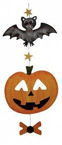Tvořivá sada Halloween