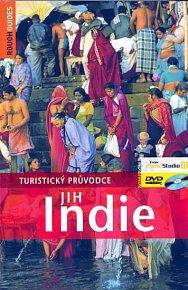 Indie - Jih - Turistický průvodce  (bez DVD)