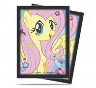 Art: My Little Pony - Deck Protector Sleeves, obaly