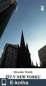 Žít v New Yorku (E-KNIHA)