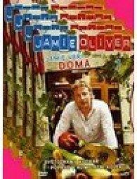 Jamie vaří doma 1. (4 DVD)