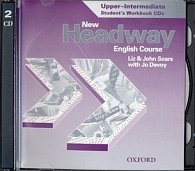 New Headway Upper-Intermediate Student´s Workbook 2xCD