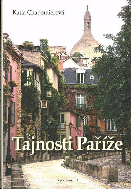 Náhled Tajnosti Paříže
